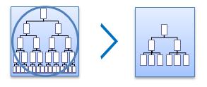ページ量イメージ図